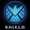 bethbethbeth: Marvel SHIELD Eagle Logo (Avengers SHIELD (bbb))