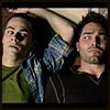alchemise: Stiles and Derek lying next to each other (TW: Derek/Stiles)