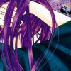 purple_eggplant: (looking over shoulder)