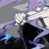 purple_eggplant: (Sword Fight)