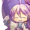 purple_eggplant: (Smile~)