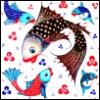 rosinarowantree: (Fishes)