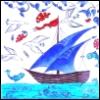 rosinarowantree: (Boat)
