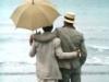 colorwheel: brideshead revisited: charles & sebastian in venice with an umbrella (charles & sebastian in venice)