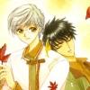yuuago: (Autumn)