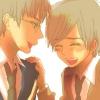 yuuago: (EstFin - You're My Best Friend)