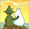 yuuago: (Moomin - Together)