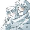 yuuago: (EstFin - Together)