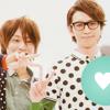 soloist: (「関ジャニ8」 → ohkura/yasu love)