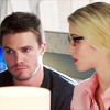 xfirefly9x: by meganbmoore @ dreamwidth. (Oliver and Felicity)