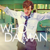butterflycell: Doctor Who: Eleven (whodaman)