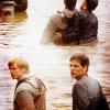 butterflycell: Merlin: Merlin and Arthur (caught)