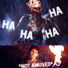 butterflycell: Merlin: Merlin and the Dragon (haha)