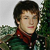 sharpiefan: Gaspard Ulliel as an officer of the 60th Rifles (Vickery)