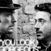 butterflycell: Sherlock Holmes: Holmes and Watson (gorgeous)
