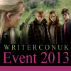 daiseechain: Writercon 2013 icon (Ningloreth/Writercon 2013)