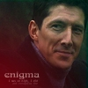 theatervine: Methos - Highlander (Enigma by beeej)