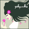 phyncke: Dapino Graphics for Image (Flowering Girl Icon)