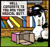 sceleris: (magical butt)
