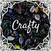 kerravonsen: Crafty: a medly of beads (craft)