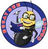 essaybee: Essay Bee Comics logo (essaybee)