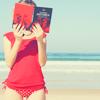 darkbluedreams: (red reading)