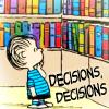 alsofine: (Books - decisions decisions)
