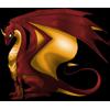 milady_dragon: Dragon Myfanwy (Default)