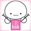 jazzypom: (knitting)