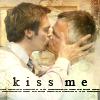 sid: (J/D kiss me)