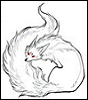 spider_fox: (white fox)