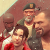 coded: ([l4d] What perdy faces)