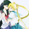 animusmagica: (bssm; rei & usagi • happy cuddle)