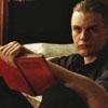 trenchknives: (reading)