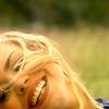 ladybugkay: (rose smile)