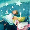 rachia: (starry skies.)