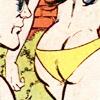 tuchas: (big booty.)
