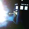 bodlon: (who - eleven in the sparkleTARDIS)