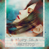 tanager: [Final Fantasy] Lucrecia Crescent (teardrop)