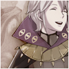 amielleon: Henry from Fire Emblem: Awakening. (Henry: Peachy)