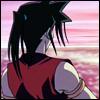 dicer: (Ryuji - Sunset)