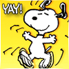 bluespirit: (Snoopy ~ yay!)