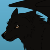 sixthdeadliest: (Winged Wolf)