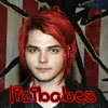 lizibabes: (Gerard Red)