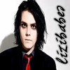 lizibabes: (Gerard Black hair)