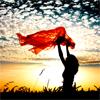 callunavulgari: ([misc] cloth sunsets)