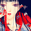 dchan: Kishuu Arashi (from X/1999) (arashi)