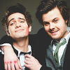 fadingendlessly: (Panic! (bden and spence))
