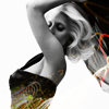 world_order: (Lady Gaga | Black Lace)