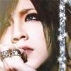 ldybastet: (GazettE - Ruki glitter Melt)